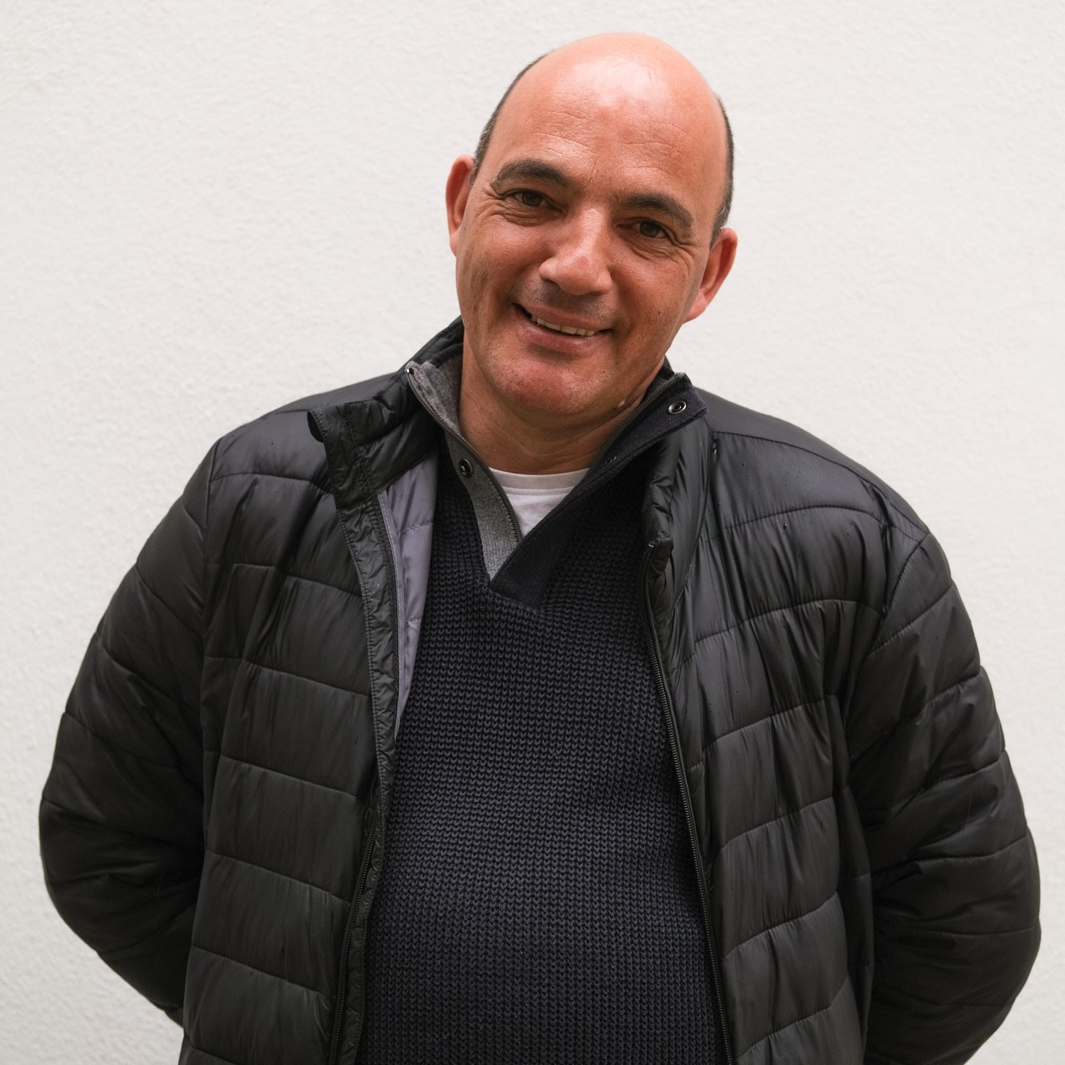 Jean-Marie DEFRANCHI