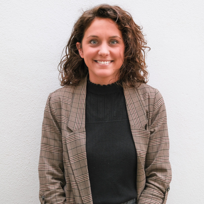 Charlotte JUANICO, Née CARRERA
